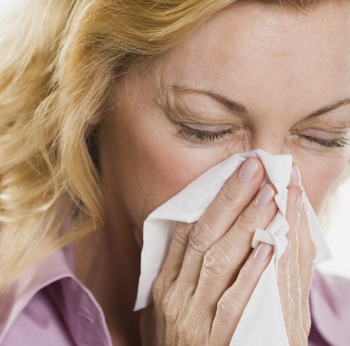 Herbal Remedies For Hayfever