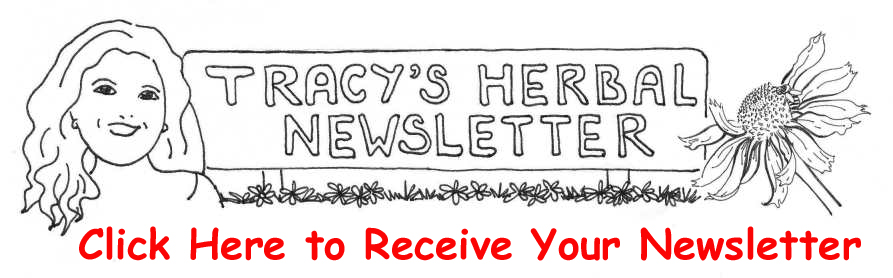Free Herbal Newsletter
