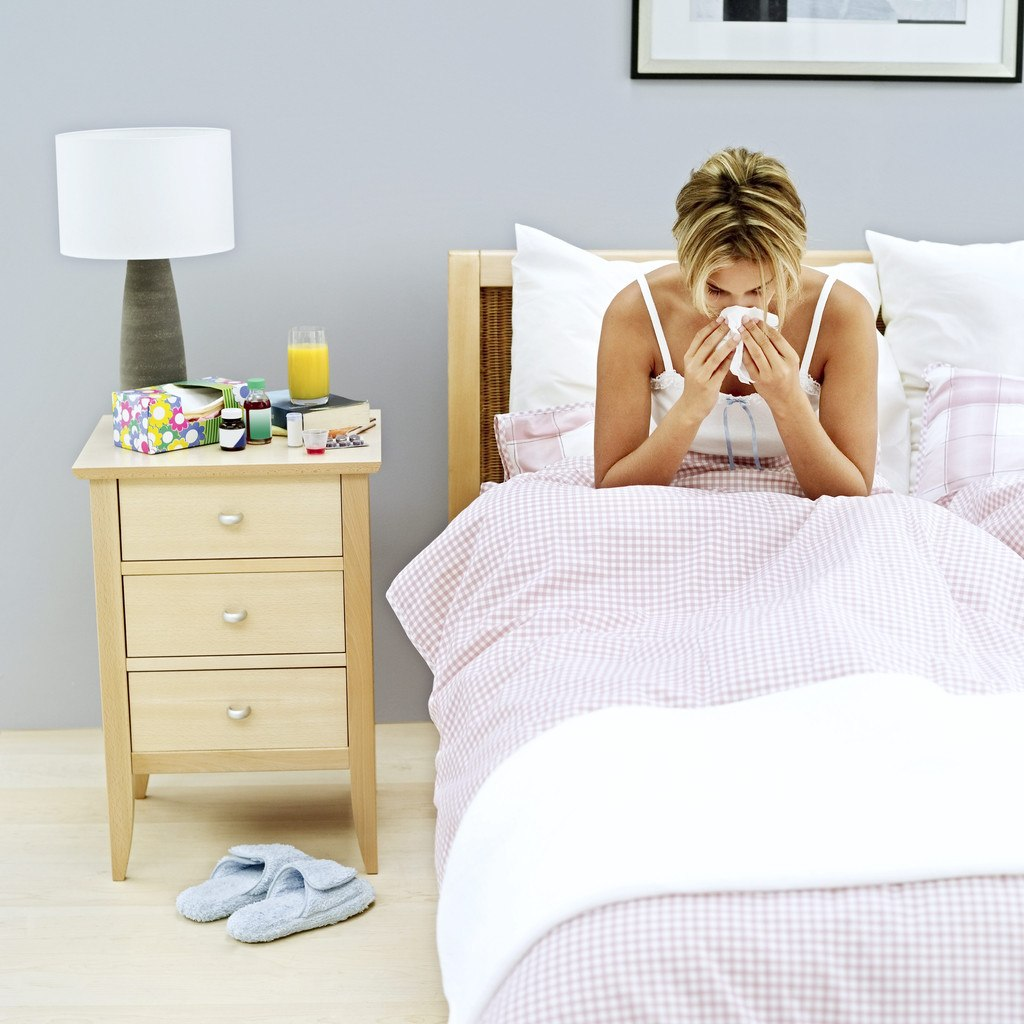 Do You Know the 3 Key Symptoms of a Chest Infection?