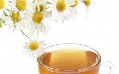 How to Make the Perfect Cup of Chamomile Tea
