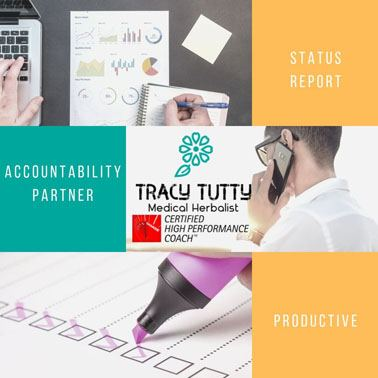 Increase your productivity with a status report
